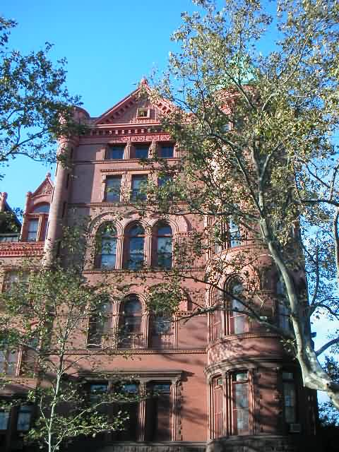 Hotels In Chelsea London >> New York Architecture Images- Boys' High School Bed Stuy