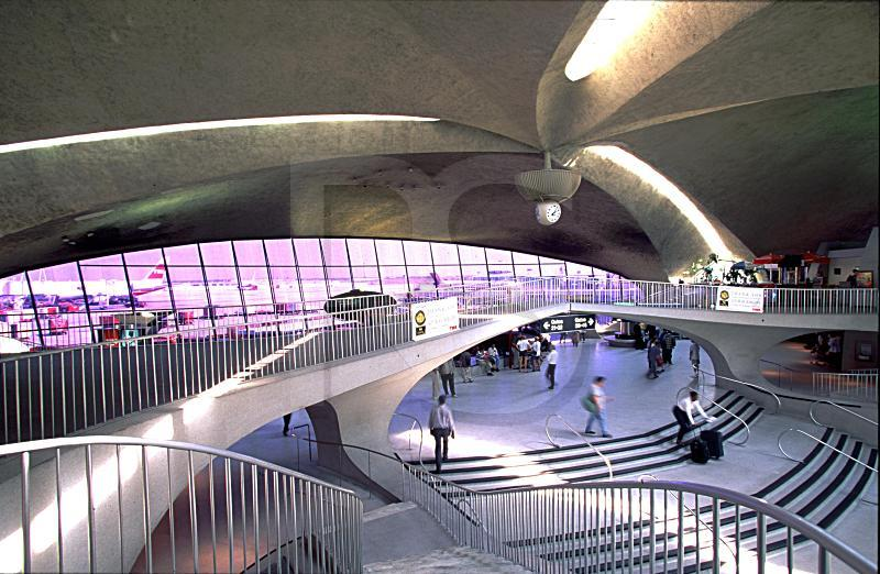 New york architecture images twa terminal for Jfk airport hotel inside terminal