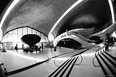 New York Architecture Images Twa Terminal