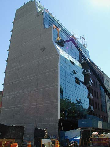 New York Architecture Images Hook And Ladder 8