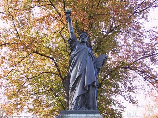 New York Architecture Images Statue Of Liberty