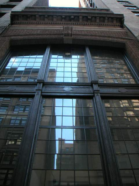 New York Architecture Images Andy Warhol S Quot Factory Quot