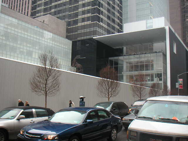 Modern Architecture Nyc new york architecture images- museum of modern art