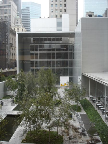 Modern Architecture New York City new york architecture images- museum of modern art