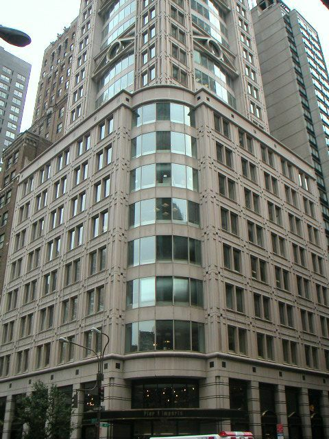 7 Bryant Park - New Bryant Park Office Building - Perfect For