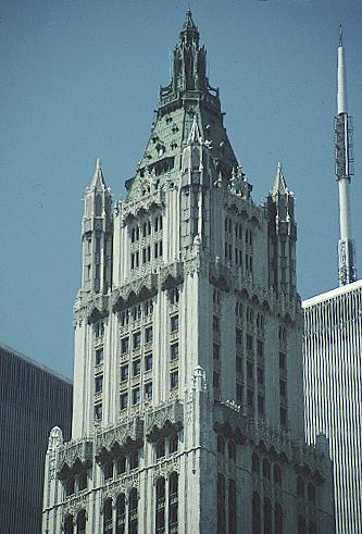 new york architecture images the woolworth building