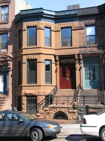 New York Architecture Images Brownstone For Sale