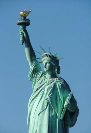 top ten new york monuments