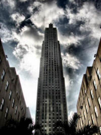 Charming New York · Art Deco · Recent · Skyscrapers · Hotels Amazing Design