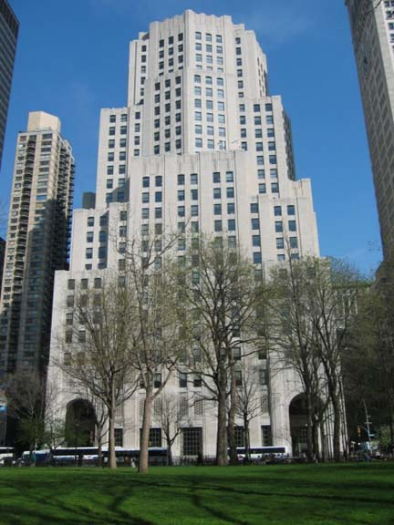 Metlife Life Insurance >> New York Architecture Images- Metropolitan Life Insurance Company, North Building