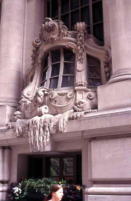 New York Architecture Images New York Yacht Club