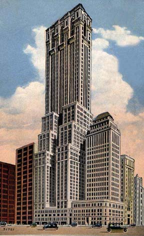 New York Architecture Images The Lincoln Building